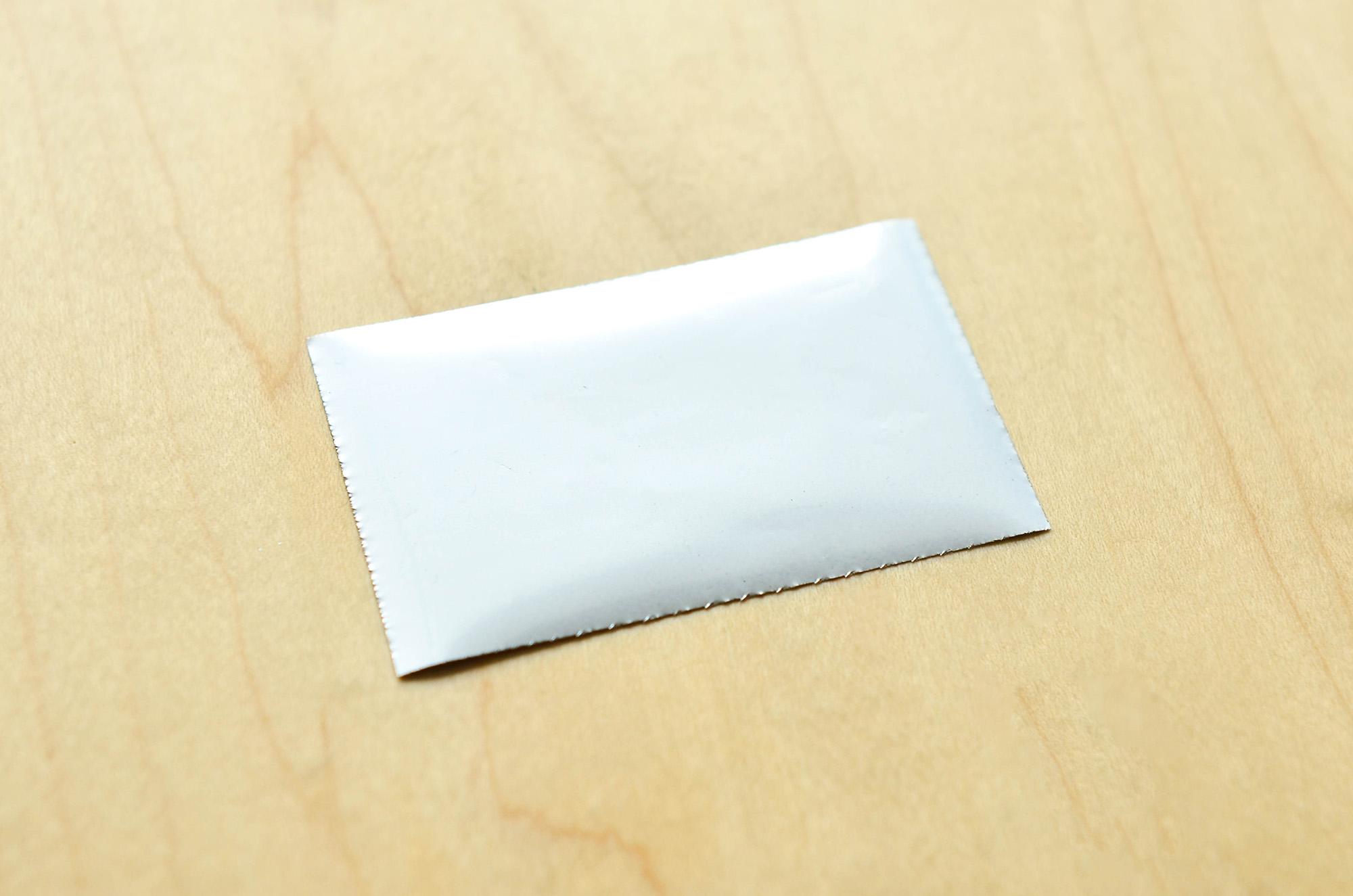 foil-white